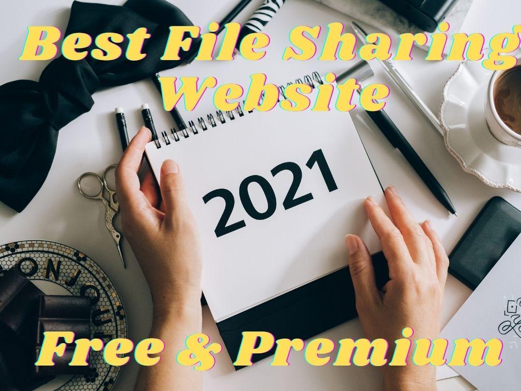 File Sharing Website